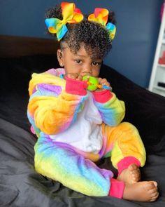 Black Baby Girls, Cute Baby Girl, Cute Babies, Baby Kids, Beautiful Black Babies, Beautiful Children, Cute Little Girls Outfits, Kids Outfits, Baby Girl Hairstyles
