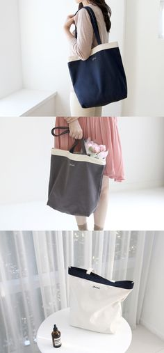 The Oui Shoulder Bag never looks out of place with its clean and modern look and design. The warm pastel colors make this shoulder bag look great on any occasion, and the spacious compartment can carry anything I need at once!
