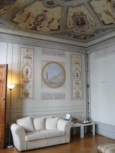 Palazzo Tolomei Florence