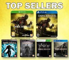 Ofrecemos una amplia línea de productos de videojuegos y nuevos lanzamientos en todas las plataformas y los mejores precios. Visita nuestra pagina web: www.latamgames.com #mayorista #distribuidores #xboxone #xbox #xbox360 #ps3 #ps4 #ps2 #psv #psvita #3ds #wii #wiiu #proveedores #Juegos #DarkSouls #Battleborn #Uncharted #VideoJuegos #Doom #PlayStation #FarCry #W2K16 #Uncharted4 #Nintendo #Videos #Juegosdevideos