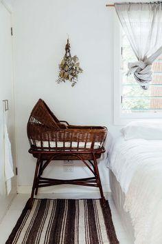 Pampa rugs at Yolis&Otis home