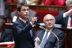 Plan de Francia contra el racismo y el antisemitismo