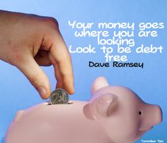 Dave Ramsey Budget Quote  #quote