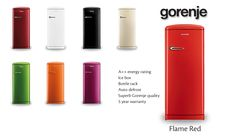 gorenje fridge