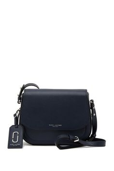Rider Leather Crossbody Bag by Marc Jacobs on  nordstrom rack Cloth Bags 16b0945ff45a7