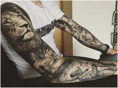 32 Gorgeous Tattoo Ideas for Women - Doozy List, #IdeogramTattoo click now.