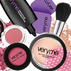 ¡Descubre la línea de maquillaje más chick! Very Me de Oriflame y luce un rostro siempre perfecto las 24 horas del día! #Makeup #maquillaje #Veryme #OriflameMX