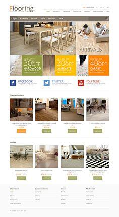 Шаблон TM45571 Тип: Шаблоны OpenCart $90