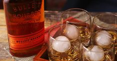 10 Things You Should Know About Bulleit Bourbon