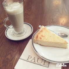 DAY 14: Pause déjeuner détente chez Paul