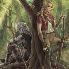 The Witcher Books, The Witcher 3, The Last Wish, League Of Extraordinary, Witcher Art, Geralt Of Rivia, Wild Hunt, White Wolf, Fantasy Illustration