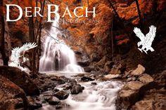 B Indigo, Waterfall, Outdoor, Outdoors, Waterfalls, Indigo Dye, Outdoor Games, Outdoor Living