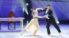 Jasmine M and Alan perform a Jazz routine choreographed by Sean Cheesman #sytycd