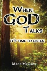 If you've ever had questions about God, Heaven, or having a relationship with Jesus Christ, this is the book for you!