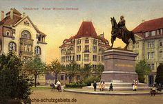 #Osnabrück im Königreich Preußen, Provinz Hannover