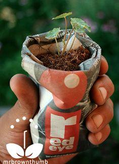 <b>Save the earth while saving on your bills.</b>
