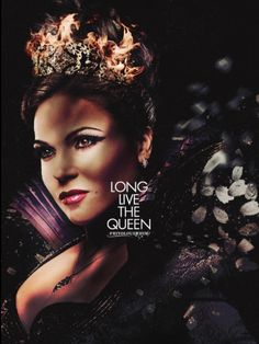 Long Live The Evil Queen
