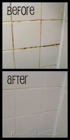 How To Clean Bathroom Tile. 55 Must Read Cleaning Tips Tricks