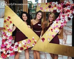 Sorority recruitment dresses by Revelry.  Group discounts, affordable and CUTE! ($40)!!