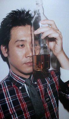 Yo Oizumi