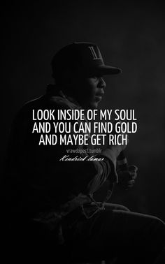 *sigh* Justin used to say this to me all the time. I did find gold ... oh how I…