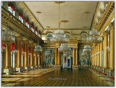 Hau Edward Petrovich (1807 - 1887)   Russian Painter - Forum Facts