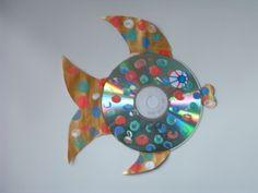 Un poisson cd