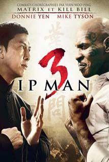 Ip Man 3 en Streaming HD [1080p] gratuit en illimité - Lorsque qu'une bande de gangsters dirigée par un promoteur immobilier corrompu