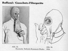 Wwi, Gas Masks, Google Search, War