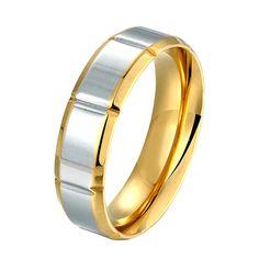 Frete grátis Men tamanho 7,8, 9,10 casal anel anel de moda para mulheres e homem macho duplo anel masculino JZ5022