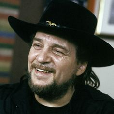 Waylon Jennings - Born in Littlefield, Texas. American country music singer, songwriter, and musician. In 2001 he was inducted into the Country Music Hall of Fame. In 2007 he was posthumously awarded the Cliffie Stone Pioneer Award by the Academy of Country Music.