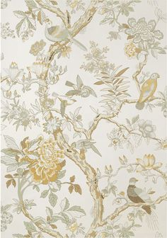 Papagayo wallpaper from Thibaut - available to buy online here at Tangletree Interiors - The UK's largest online supplier of Designer Wallpaper, Fabric and Paint. View Wallpaper, Wallpaper Samples, Bathroom Wallpaper, Animal Wallpaper, Fabric Wallpaper, Pattern Wallpaper, Wallpaper Decor, Perfect Wallpaper, Construction Wallpaper