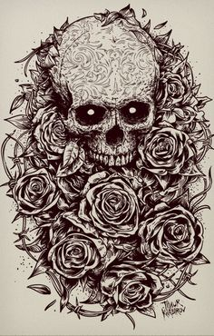 Roses by TimurKhabirov on deviantART