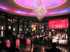Rainbow Room NYC. Please like http://www.facebook.com/RagDollMagazine and follow @RagDollMagBlog @priscillacita