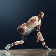 Stephen Curry - #ChargedByBelief