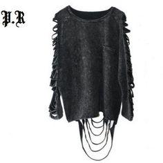 t shirt women tops tshirt camisetas y tops ropa mujer camisetas femininas roupas Punk Rock Pok Women's Clothing Clothes