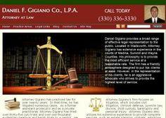 Gigiano+Daniel+F+Co+LPA Website
