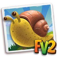 L'Oasi nel Deserto: Trucco farmville 2: Come ottenere la lumaca