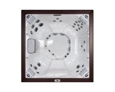 J-LX Hot Tub