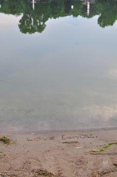 love... by Pamela Fillhouer · 365 Project