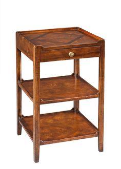 Three Tier Table , Sarreid Ltd
