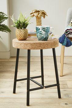 Primark home interiors accessories leopard print 2017