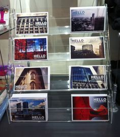 We just added a few of our 2nd edition Hello From Grand Rapids postcards to the JW Marriott Grand Rapids gift shop! Be sure to make the JW a stop during ArtPrize to check out the 18 artists they have on exhibit!  #GrandRapids #Michigan #PureMichigan #ExperienceGR #ArtPrize