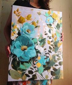Oil painting Flowers art grey flower painting marble painting on canvas masking fluid on canvas elephant stock wall art Oil Painting Flowers, Abstract Flowers, Marble Painting, Acrylic Art, Oeuvre D'art, Painting Inspiration, Flower Art, Art Paintings, Art Projects