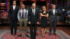 6 Business Lessons Learned from Shark Tank
