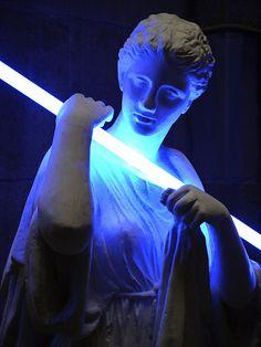 neon classic ~ETS #art