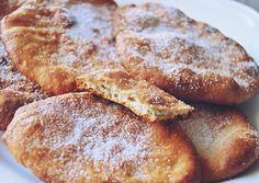 Receitas para a Felicidade!: Tortas de aceite/Bolachas Crocantes de Azeite
