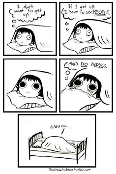 Monday mornings (well sometimes just mornings in general, depending on how much sleep I got the night before lol)