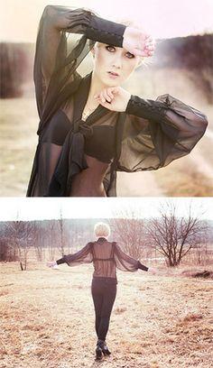 #sheer #blouse #pants H&M Blouse, Zara Pants