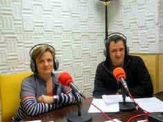Planeta Biblioteca. Radio Universidad de Salamanca. Julio Alonso Arévalo y Sonia Martín Castilla. Recursos de Información en Enfermería y Fisioterapia
